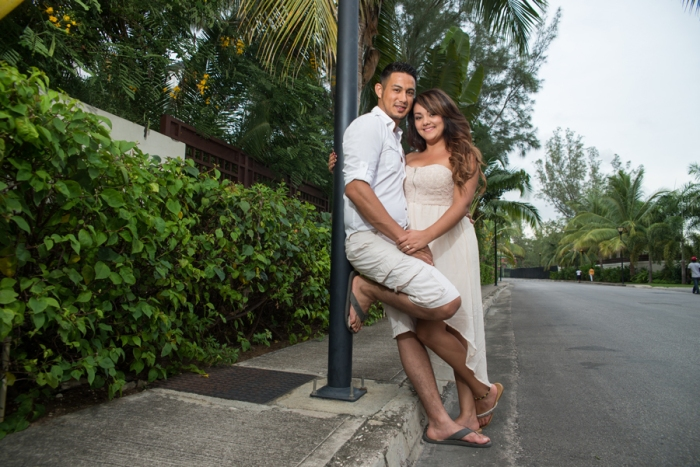Check the work of the Jamaica wedding photographer basis on the kind of wedding you have in mind
