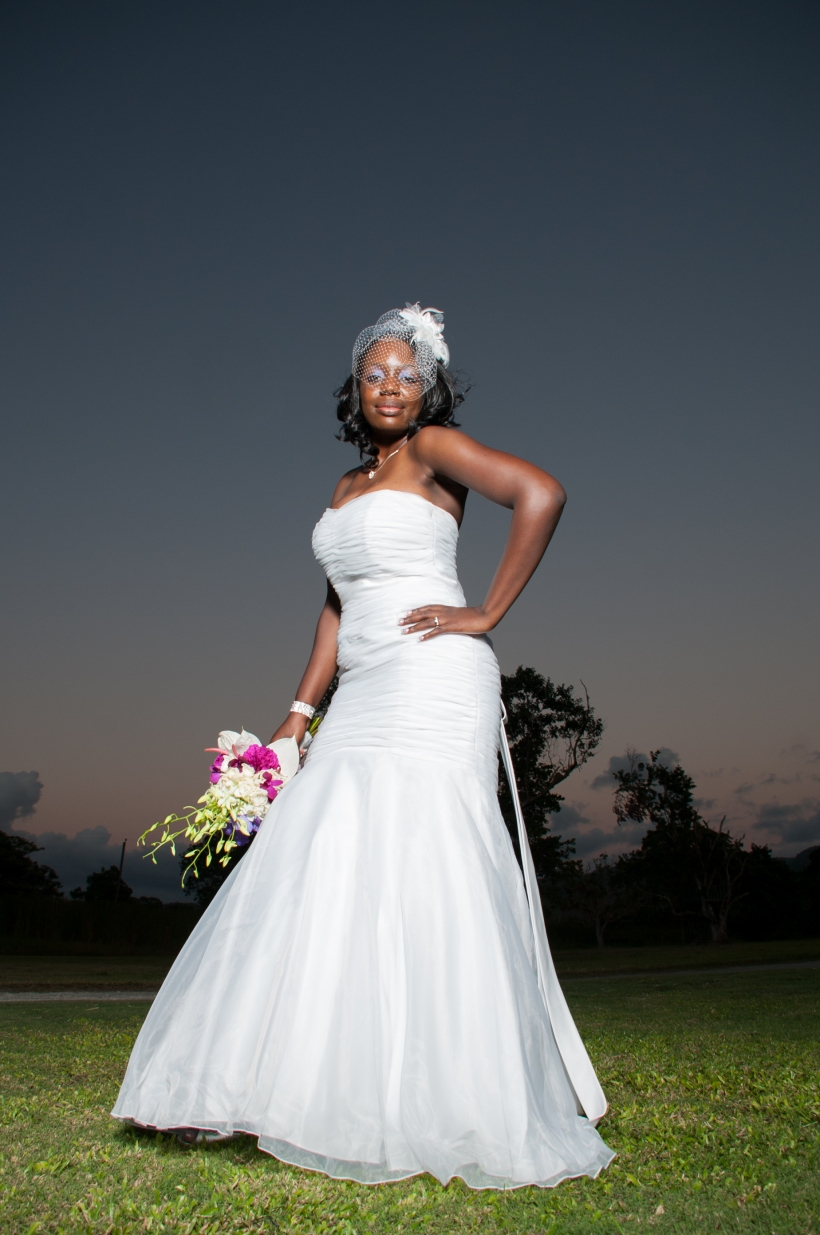 The official ocho rios wedding photographer