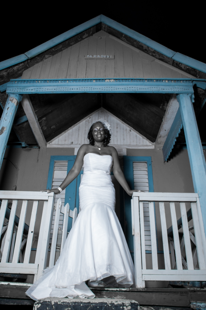 The official kingston jamaica wedding photographer