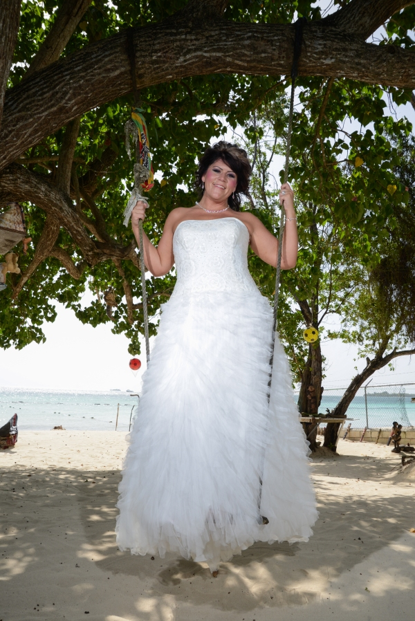 Jamaica wedding pictures Richard Brown