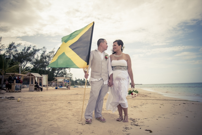 Leader Jamaican  wedding photography online portfolio of wedding pictures  matching your wedding photography of your choice