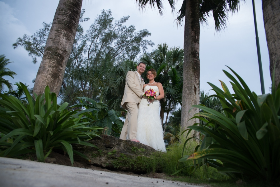 Planning your Jamaican wedding the weather is going plays an bigger role