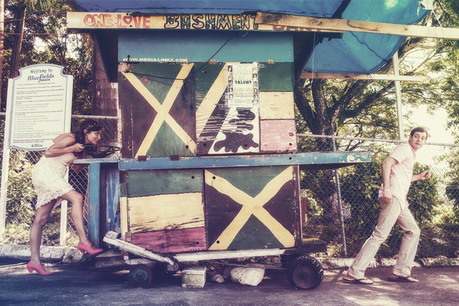 Digital memories collection Diana Campbell Jamaica Photographer