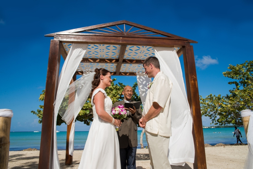 Wedding Photographers  of Jamaica