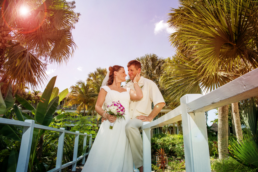 Wedding  Photographers with grate   accommodation covering the island of Jamaica
