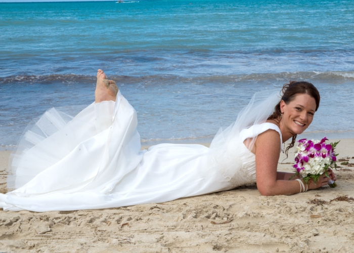 Jamaica samples for wedding photographers