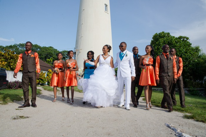 There is so much joy in being a Jamaica Wedding Photographer