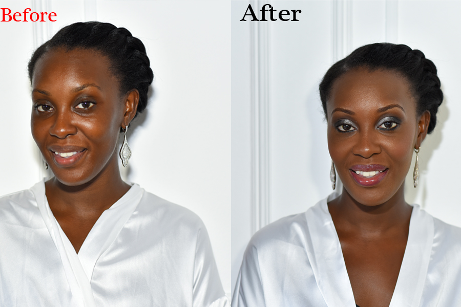 Jamaica makeup artist jamaica wedding photographers for Cost to rent wedding dress in jamaica