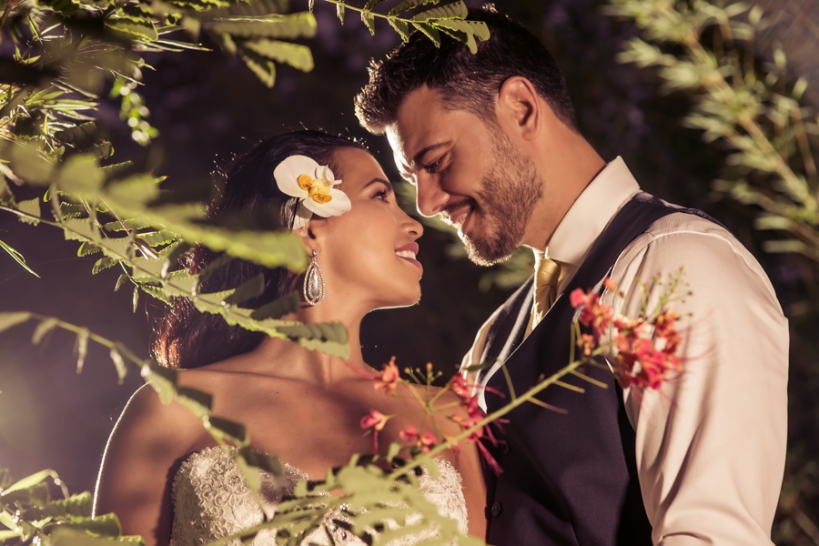 For many couples, their dream wedding would take place in Jamaica. Its beauty makes it a popular place for couples to come from all over the world to get married