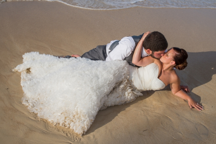 PHOTOGRAPHER NAME is one of the most well known Jamaican wedding photographers