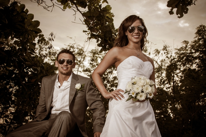 nowledge about the best photo-friendly sites – The local wedding photographers of Jamaica use their experience and the geographic knowledge of their country